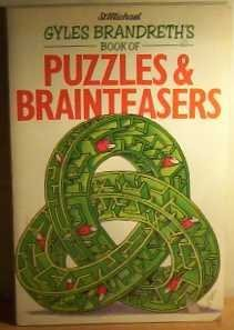 Gyles Brandreth's Book of Puzzles and Brainteasers