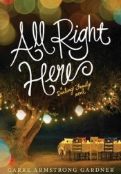 All Right Here (The Darlings #1) Pdf Book