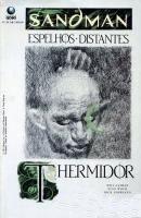 The Sandman #29: Thermidor