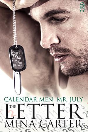 The Letter (Calendar Men, #7)