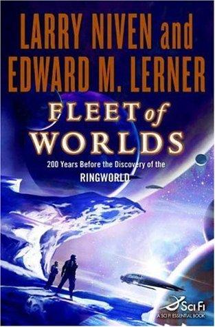 Fleet of Worlds (Fleet of Worlds #1)