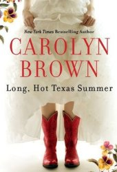 Long, Hot Texas Summer Book Pdf