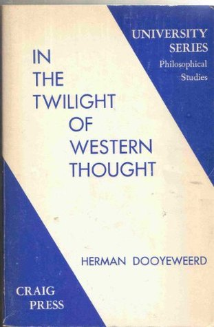 Image result for craig press in the twilight of western thought