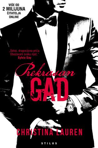 Prekrasan Gad (Beautiful Bastard #1)