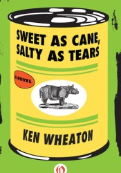 Sweet as Cane, Salty as Tears Pdf Book