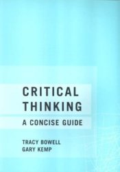 Critical Thinking: A Concise Guide Pdf Book