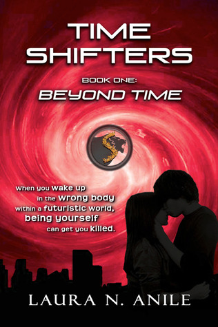 Beyond Time (Time Shifters #1)