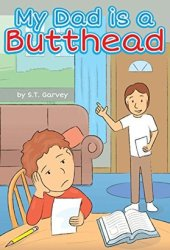 My Dad is a Butthead Book Pdf