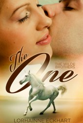 The One (The Wilde Brothers, #1) Book Pdf