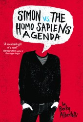 Simon vs. the Homo Sapiens Agenda (Creekwood, #1) Pdf Book