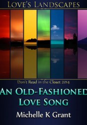 An Old-Fashioned Love Song (Woodshed, #1) Pdf Book