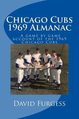Chicago Cubs 1969 Almanac