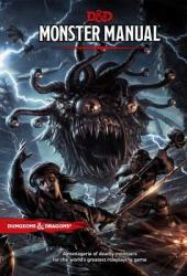 Monster Manual (Dungeons & Dragons, 5th Edition) Pdf Book