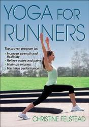 Yoga for Runners Pdf Book
