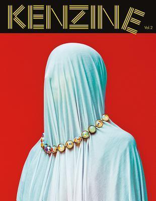 Kenzine: Volume II