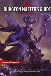 Dungeon Master's Guide (Dungeons & Dragons, 5th Edition) Pdf Book