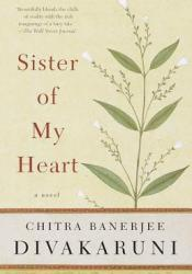 Sister of My Heart Pdf Book