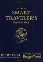 The Smart Traveler's Passport Pdf Book