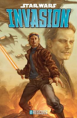 Rescues (Star Wars: Invasion, #2)