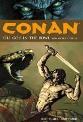 Conan, Vol. 2: The God in the Bowl and Other Stories Pdf Book