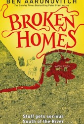 Broken Homes (Peter Grant, #4) Book Pdf