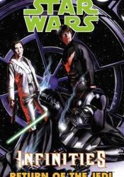 Star Wars Infinities - Return of the Jedi Pdf Book