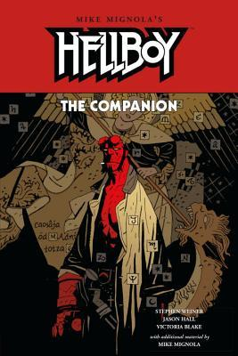 Hellboy: The Companion