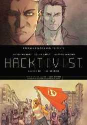 Hacktivist Pdf Book