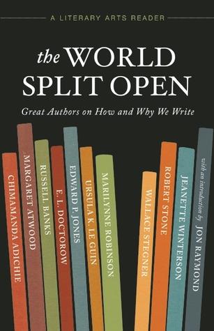 The World Split Open