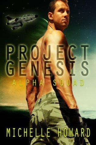 Project Genesis (Alpha Squad, #1)