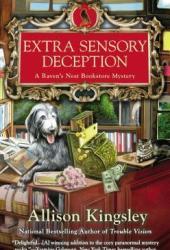 Extra Sensory Deception (Raven's Nest, #4)
