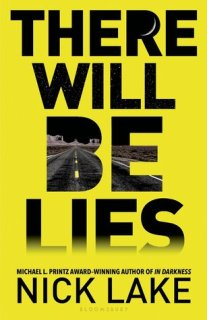 Image result for there will be lies