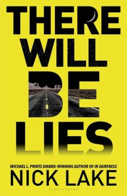 Image result for there will be lies lake