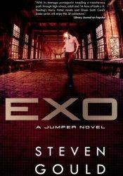 Exo (Jumper, #4) Pdf Book