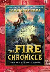 The Fire Chronicle (The Books of Beginning, #2) Pdf Book