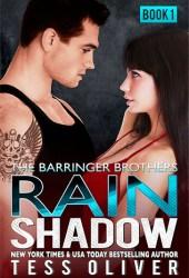 Rain Shadow (Rainshadow #1)