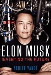 Elon Musk: Inventing the Future Book Pdf