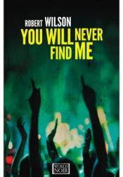 You Will Never Find Me (Charles Boxer #2) Pdf Book