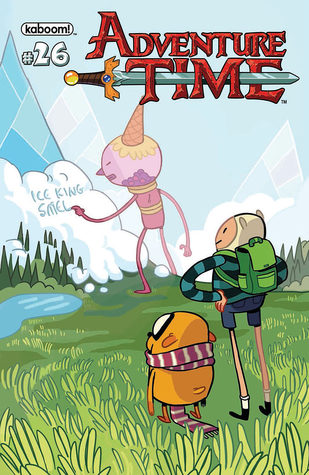 Adventure Time with Finn & Jake (Issue #26)
