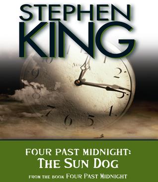 Four Past Midnight: The Sun Dog