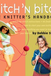 Stitch 'N Bitch: The Knitter's Handbook: Instructions, Patterns, and Advice for a New Generation of Knitters Pdf Book