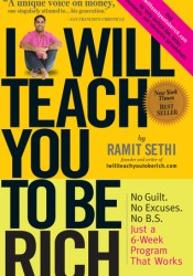 I Will Teach You to Be Rich Pdf Book