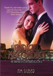 Judicial Misconduct (Lawyers in Love, #6) Pdf Book