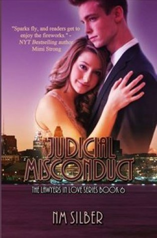 Judicial Misconduct (Lawyers in Love, #6) Book Pdf ePub