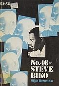 No. 46: Steve Biko
