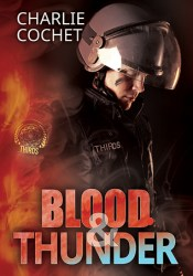 Blood & Thunder (THIRDS, #2) Pdf Book