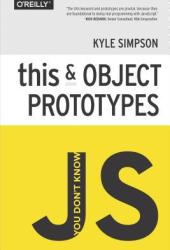 You Don't Know JS: this & Object Prototypes Book Pdf