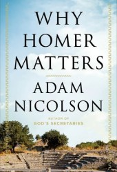 Why Homer Matters Book Pdf