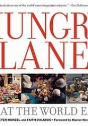 Hungry Planet Pdf Book
