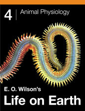 E.O. Wilson's Life on Earth Unit 4: Animal Physiology